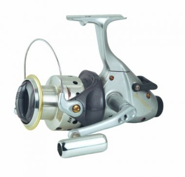 Avenger ABF Graphite Bait Feeder Reel By Okuma
