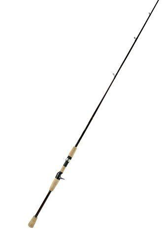 Okuma Reflexions 24-ton Carbon Freshwater Fishing Jerkbait Rod