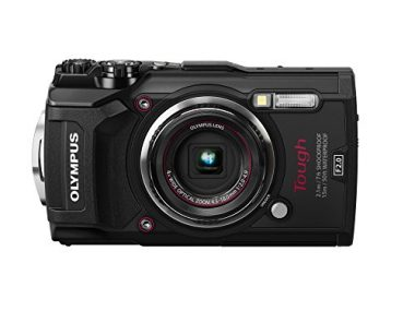 TG-5 Waterproof Camera By Olympus