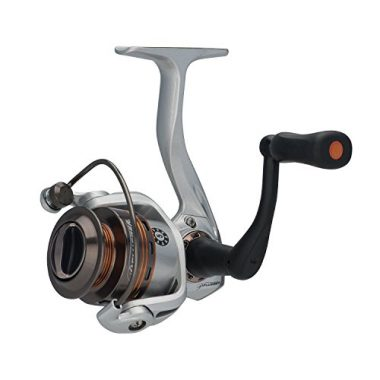 Moniceb Monarch Ice Spinning Reel By Pflueger