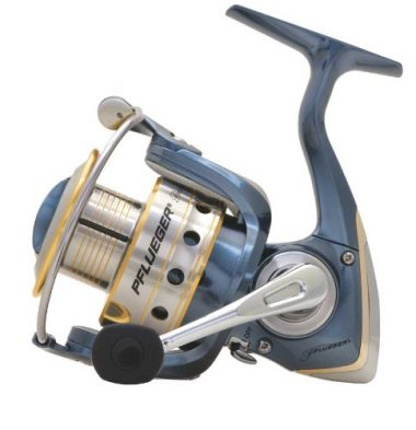President Spinning Reel By Pflueger