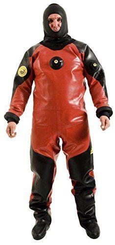 Pro Dry Suit