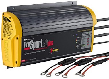 ProMariner Marine Battery Charger