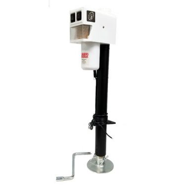 RAM Electric Trailer Jack