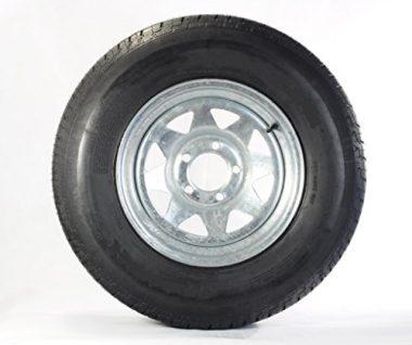 Rainier ST ST175/80R13 LRC Radial Trailer Tire