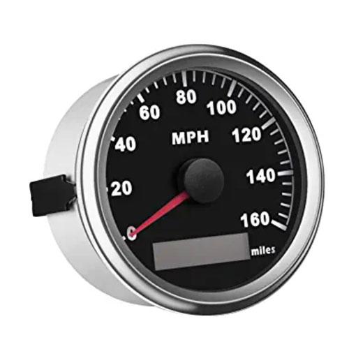 Samdo 85mm GPS Boat Speedometer