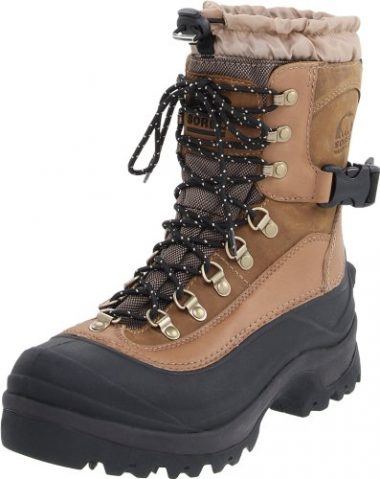 Conquest Boot By Sorel