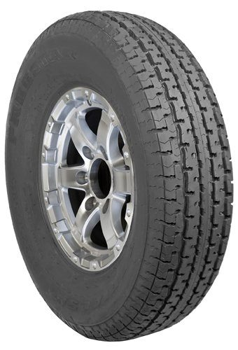 Freestar M-108 10 Ply E Load Radial Trailer Tire