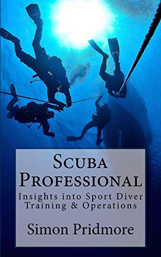 Sport Diver Training Magazine By Scuba Professional
