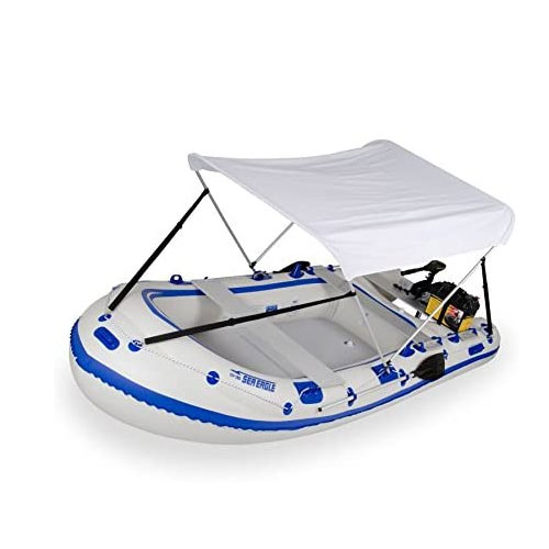 Sea Eagle Wide Inflatable Bimini Top