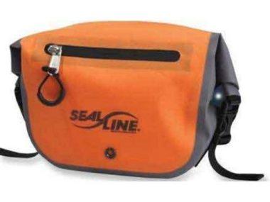 Seal Pak Hands-free Storage Pack By SealLine