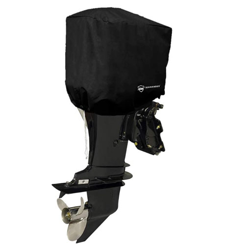 Wake Seamander Waterproof Outboard Motor Cover