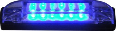 Shoreline Marine Color LED Utility Strip Boat Underwater Light