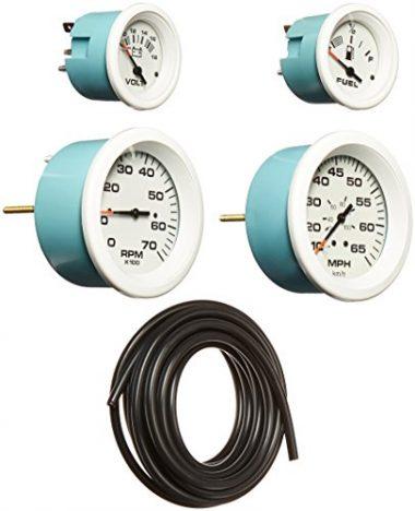 Sierra International Arctic Speedometer
