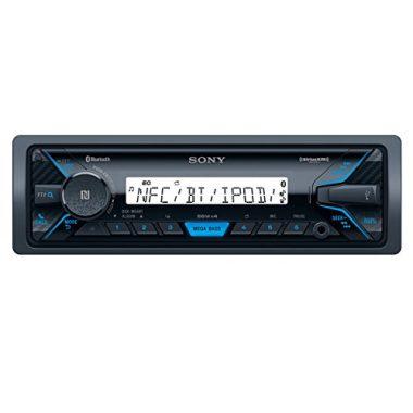 Sony DSXM55BT Marine Digital Media Receiver
