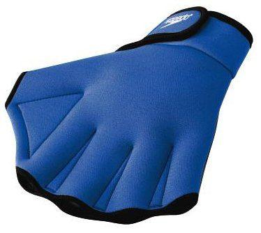 Aqua Fit Swim Training Gloves By Speedo