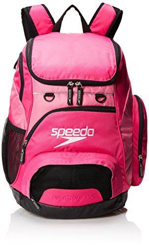 Large Teamster Backpack By Speedo