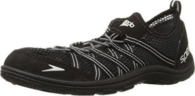 Speedo Men's Seaside Lace 4.0 Water Shoe