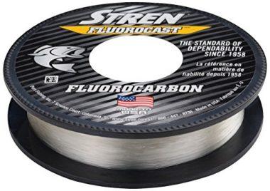 Fluorocast Fluorocarbon Fishing Line By Stren