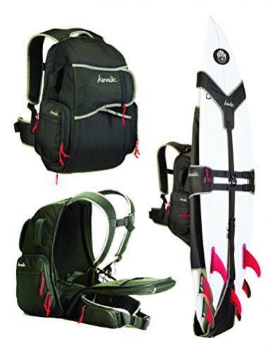 Surf Backpack By Koraloc