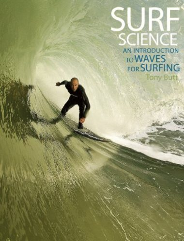 An Introduction To Waves For Surfing Magazine By Surf Science