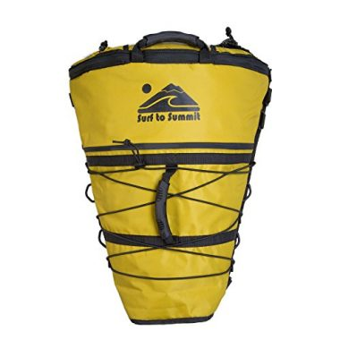 Surf To Summit Insulated Fish Bag, Fish Cooler Bag For Kayak Or Boat