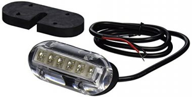 TH Marine LED-51868-DP Boat Underwater Light