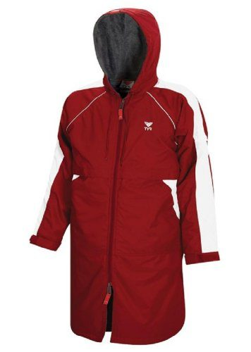 Youth Alliance Parka by TYR