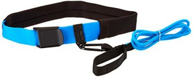 TYR Aquatic Resistance Belt Swim Cord