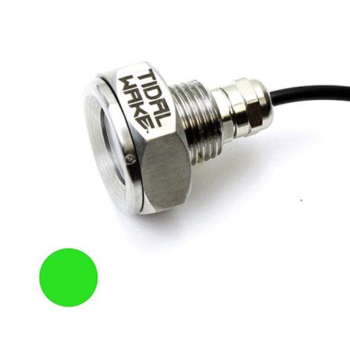 Tidal Wake Drain Plug LED Boat Underwater Light