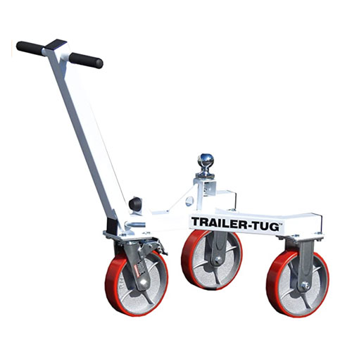 Trailer-Tug 3500 Lbs. Tongue Weight Boat Trailer Dolly