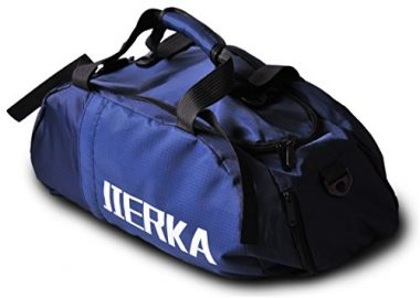 Jierka Travel Duffel Bag