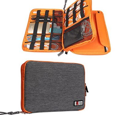 Electronics Travel Organizer By BUBM