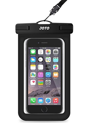 Universal Waterproof Case By JOTO