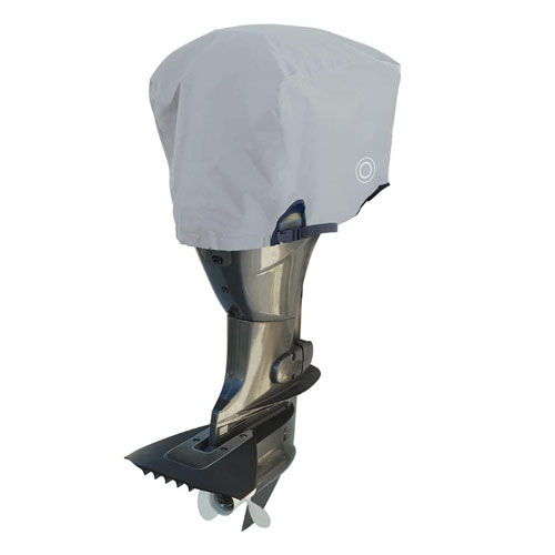 "Wake ""M1"" Trailerable Outboard Motor Cover"