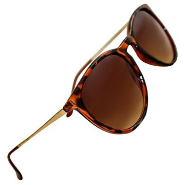 Eye Love Women's Polarized Sunglasses