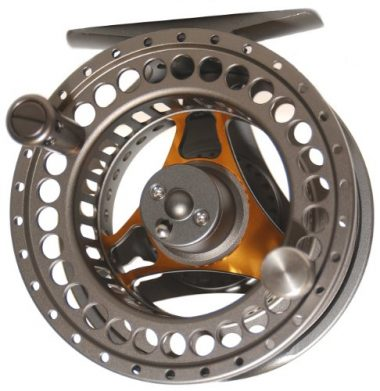 Wright & McGill 667586 Dragon Fly Fishing Reel
