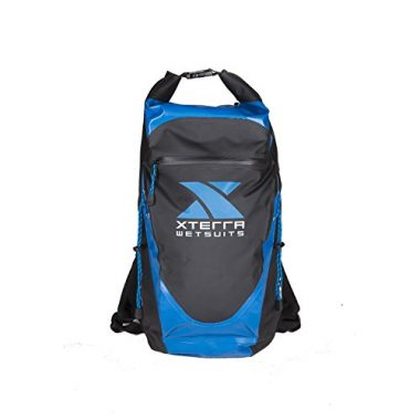 Waterproof Backpack By Xterra Wetsuits
