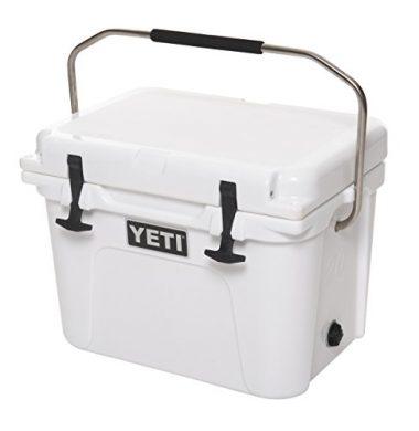 YETI Roadie 20 Fishing Cooler