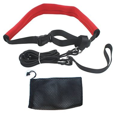 YYST Pool Training Leash Swim Cord