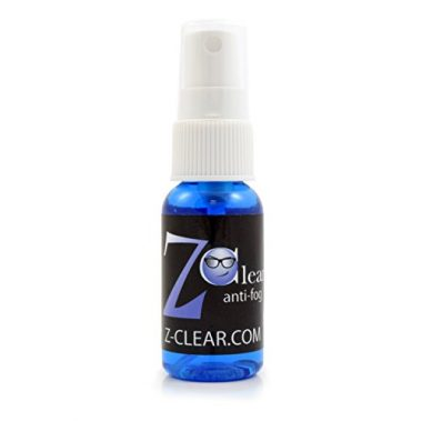 Anti Fog Spray For Glasses And Defogger By Z Clear