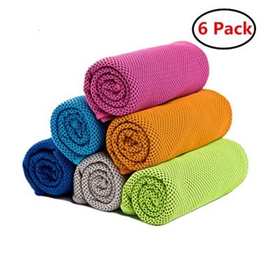 ZONLY Cooling Towel