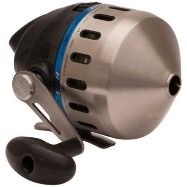 808 Stainless Steel Bowfishing Reel By Zebco