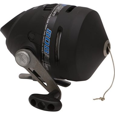Zebco 808 Spin-Cast Bowfishing Reel