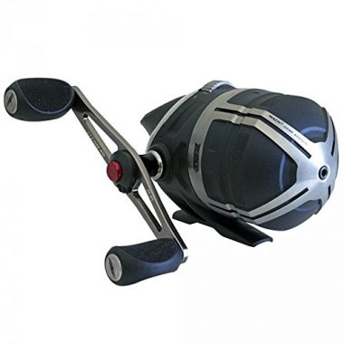 Bullet Spincast Reel By Zebco