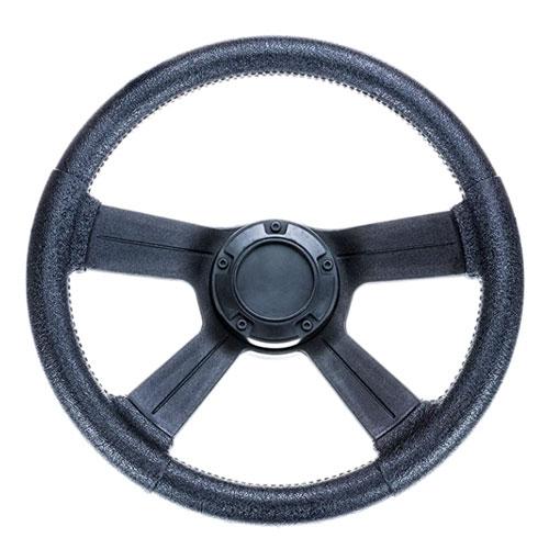Attwood 8315-4 Soft Grip Boat Steering Wheel