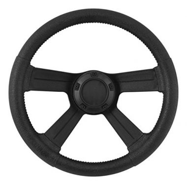 Attwood Marine Soft Grip Boat Steering Wheel