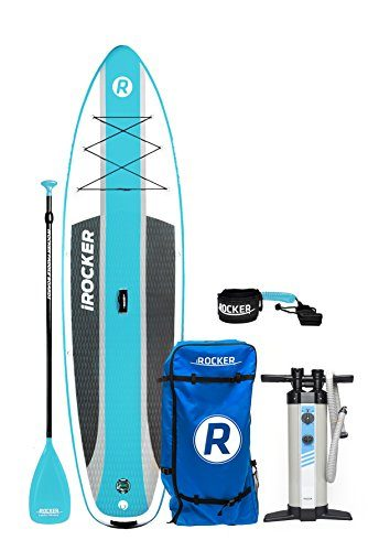 iROCKER CRUISER Inflatable SUP Package