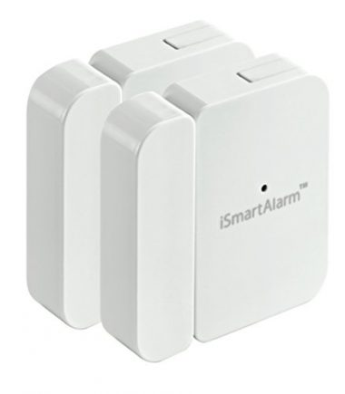 iSmartAlarm Contact Sensor Door Pool Alarm