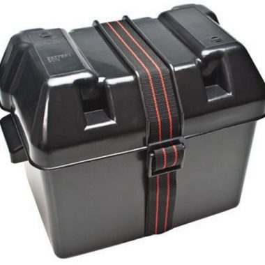 Infinite Innovations Inc Uriah Products Battery Box